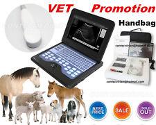 New Digital Veterinary Ultrasound scanner Laptop Machine 3.5M Micro-convex probe