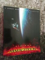 Visions of Armageddon  - Official Movie Companion -  1998  SC 1st Ed.