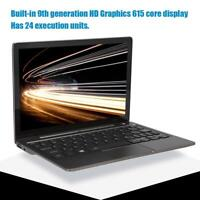 "GPD 8.9"" Mini PC Notebook 8G+256G 16G+512G WIFI 5G HDMI USB3.0 DDR3 Dual Band"