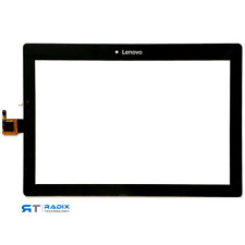 OEM Black Lenovo Tab 3 TB-X103F  Front Glass Touch Screen Digitizer