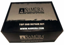 YAMAHA YFM 400 BIG BEAR NAMURA TOP END REBUILD PISTON KIT 84MM 2000-2012