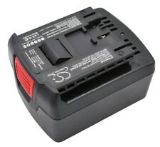 3000mAh 2 607 366 799 3 601 Ja8 480 Battery for Bosch Tsr 1440-Li 25614 37614