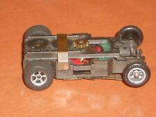 VINTAGE AURORA AFX NON MAGNA TRACTION CHASSIS HO SLOT CAR RUNS GREAT