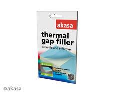 Original Akasa Effective Thermal Gap Filler 5mm Thickness 2 Pcs