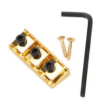 42mm Guitar Metal String Lock Locking Nut for Floyd Rose Style Electric Guitar