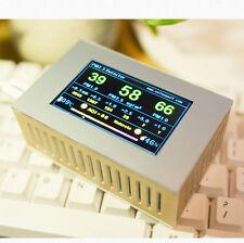 SainSmart PM-P7 PM2.5 Air Quality Monitor Measuring HCHO CO2 Temperature