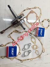 Kit Revisione Motore Vespa 50 R L N Special Albero Skf Guarnizioni