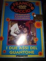 Franco E Ciccio I Due Assi Nel Guantone DVD Video