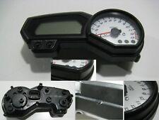 Cockpitarmaturen Cockpit-Armatur Tacho Tachometer Yamaha FZ-8 FZ8, RN25, 10-16