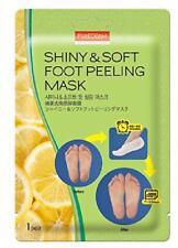 3 Pairs Foot Peeling Mask Exfoliant Baby Peel Scented Authentic In Original Box