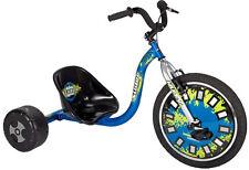 """New! Huffy slider Machine 20"""" Inch 50cm Trike Slider Tri Wheel Bike Thrill Rides"""