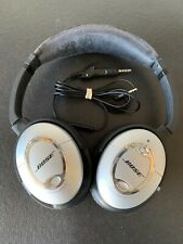 Bose QuietComfort 15 Noise-Cancelling Headphones QC15! Tested Work Great!