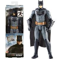 """DC Comics Justice League Batman 12"""" 30cm Action Figure FGG79 Toy (Box Damaged)"""