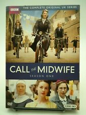 Call the Midwife Season One DVD 2012 NEW Region 1