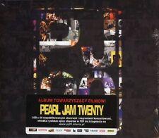 PEARL JAM twenty (slidepack 2 CD)