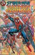 Spiderman Maximum Clonage Alpha (One-Shot, Ron Lim, 52 pages) (États-Unis, 1995)