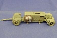 Peddinghaus 1/48 German Luftwaffe Largest Power Generator Trolley WWII 1484