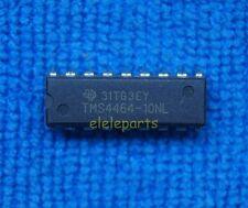 10pcs TMS4464-10NL TMS4464 DIP-18 TI