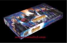 2018 Upper Deck Marvel Avengers Infinity War Trading Cards Hobby Box