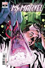 Ms. Marvel (2015) #32 (#51) VF/NM