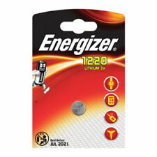 Energizer 1220 3V Lithium Battery Coin Cell CR1220 DL1220 BR1220 x1pc