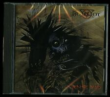 Protector Urm The Mad CD new High Roller Records ‎– HRR 425 CD THRASH