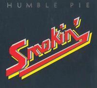 HUMBLE PIE - SMOKIN' NEW CD
