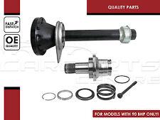 Para VW Sharan 1.9 TDI 90BHP Manual Eje Intermedio drivehshaft Gear Stub Nuevo