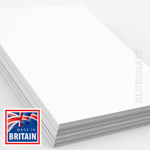 20 sheets x A4 Lumiart Economy Gloss Printing Card 250gsm