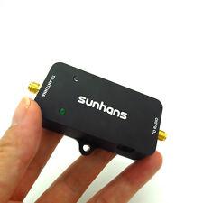 Updated New 3W 2.4g Wireless 34DBm Wifi Broadband Amplifier Signal Booster B/G/N