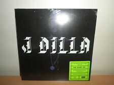 "J Dilla ""The Diary"" LP Neuf scellé! New and sealed! VINYL 2016"