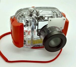 Nikon COOLPIX 4200 5200 Waterproof Case WP-CP2