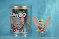 Yujin Disney Metal Can Mini Charm Zipper Pull Figure Dumbo Circus Dumbo's Circus