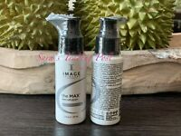 (1) I IMAGE The MAX Stem Cell SERUM ** With VT ** PROFESSIONAL Size 2oz+Gift 🎁