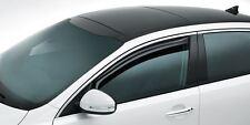 Kia Optima Front Wind Deflectors (2T221ADE00)