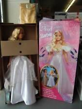 "Mattel ~ RARE HTF 1998 My Size ""Angel"" Barbie 36"" in Original Box"