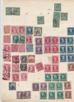 united states possessions  stamps ref r9153