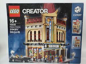 LEGO Creator Palace Cinema (10232) Brand New Sealed Modular - Check Photos