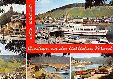B27441 Ship Bateaux Cochem