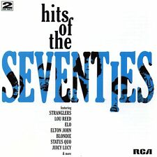 Hits Of The Seventies - Various Artists (CD 1996) Original CD