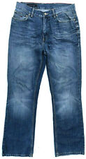 Mens Tommy Hilfiger Jeans 'CLASSIC FIT' Blue Size W32 L32