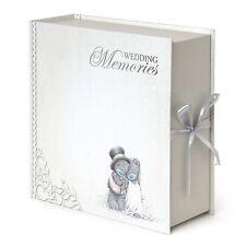 Wedding Memories Keepsake Me To You Tatty Teddy Bear Gift Boxes