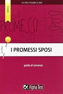9788848316361 I Promessi Sposi. Guida al romanzo - Alessandro Capata