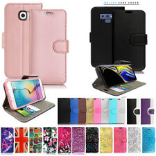 Case Cover for Samsung Galaxy Note 10 9 8 7 5 4 3 2 1 case cover leather wallet