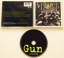 Gun - Swagger (1994) Word Up, Don't Say It's Over, The Only One, Stand in Line