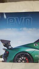 EVO magazine 2015 Issue 209 June collectors edition