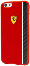 Étuis, housses et coques avec clip Ferrari iPhone 6 Plus pour téléphone mobile et assistant personnel (PDA)