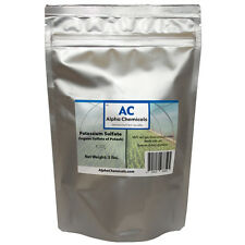 5 Pounds - Sulfate of Potash - Potassium Sulfate - Organic