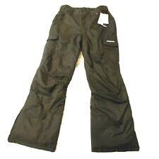 New listing Arctix 1960 Men's Snowboard Cargo Pants, Size M - Black