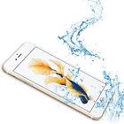 3pcs 100% véritable verre trempé film protecteur d'écran pour Apple iphone 6 7 x
